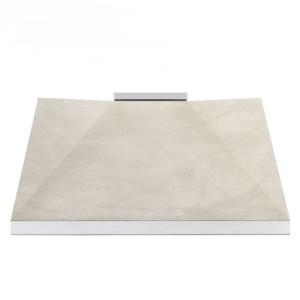 Duschelement BASIC - geeignet für Wandablauf